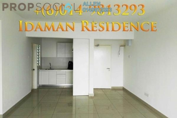 For Sale Condominium at Nusa Idaman, Iskandar Puteri (Nusajaya) Freehold Semi Furnished 3R/3B 520k