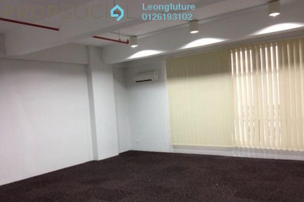 For Rent Office at Prima Avenue, Kelana Jaya Freehold Semi Furnished 0R/0B 1.4k