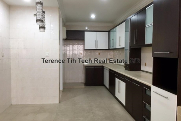 For Sale Terrace at Taman Minang, Cheras South Freehold Unfurnished 4R/3B 795k