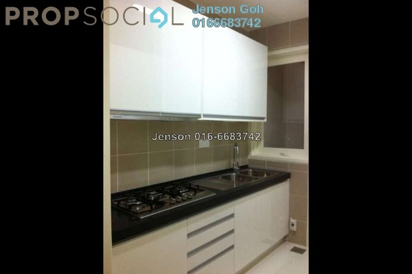 For Rent Condominium at Sinaran TTDI, TTDI Freehold Semi Furnished 2R/2B 2.9k