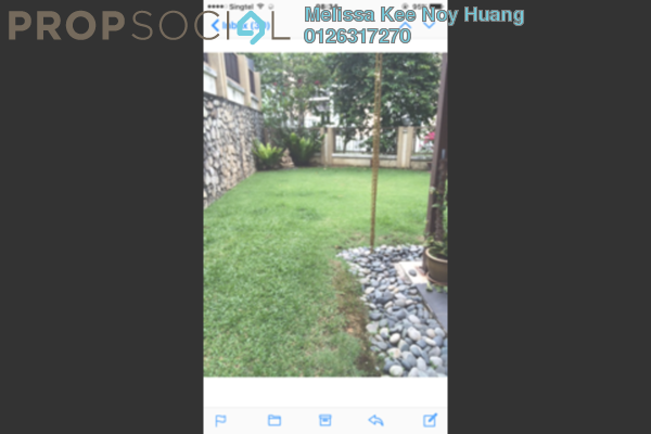 For Sale Semi-Detached at Tropicana Indah, Tropicana Leasehold Semi Furnished 6R/7B 3.85m