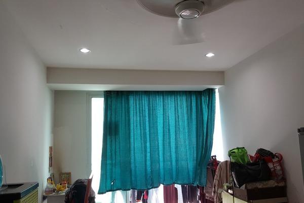 For Rent Condominium at Menara U, Shah Alam Leasehold Semi Furnished 2R/1B 1.3k