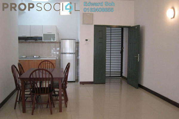For Rent Condominium at Scott Sentral, Brickfields Freehold Fully Furnished 2R/1B 2.6k