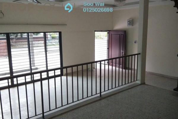 For Sale Terrace at SS2, Petaling Jaya Freehold Semi Furnished 5R/3B 1.55m