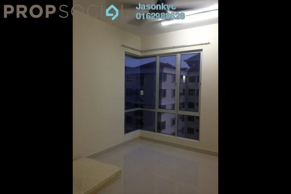 For Sale Condominium at Platinum Hill PV3, Setapak Freehold Semi Furnished 4R/2B 590k