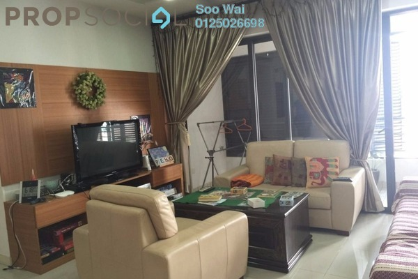 For Rent Condominium at Ameera Residences, Petaling Jaya Freehold Fully Furnished 5R/5B 6.5k
