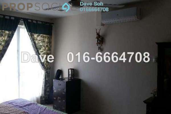 For Sale Condominium at Casa Indah 2, Tropicana Leasehold Fully Furnished 2R/2B 920k