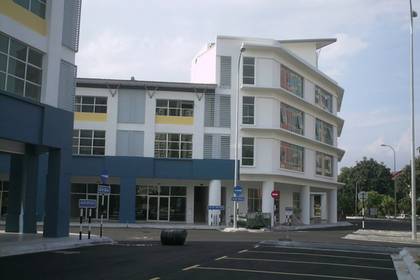 For Rent Office at Dataran Dwitasik, Bandar Sri Permaisuri Leasehold Unfurnished 0R/0B 1.3k