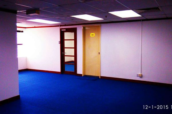 For Sale Office at Plaza 138, KLCC Freehold Unfurnished 0R/0B 650k