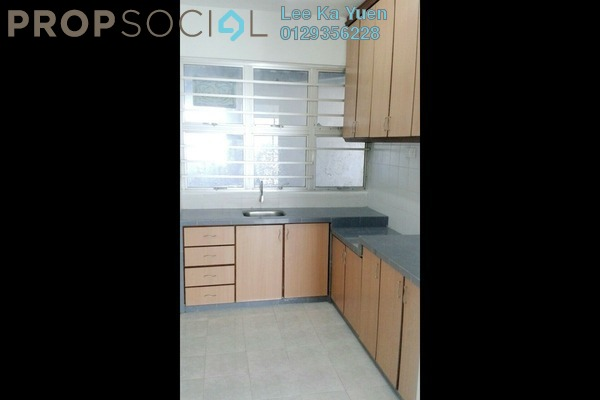 For Sale Condominium at BJ Court, Bukit Jambul Freehold Unfurnished 3R/2B 249k