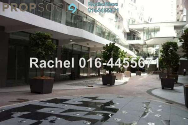 For Rent Office at Cascades, Kota Damansara Leasehold Unfurnished 0R/0B 2k