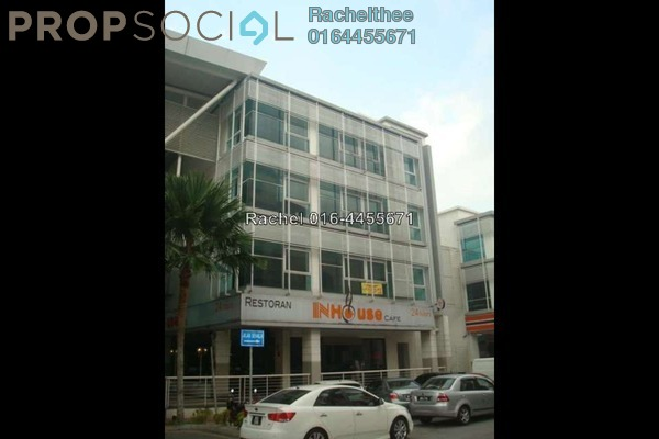 For Rent Shop at Sunway Giza, Kota Damansara Leasehold Unfurnished 1R/1B 11k