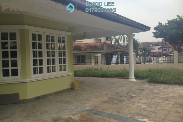 For Rent Terrace at BU2, Bandar Utama Freehold Semi Furnished 4R/3B 2.6k