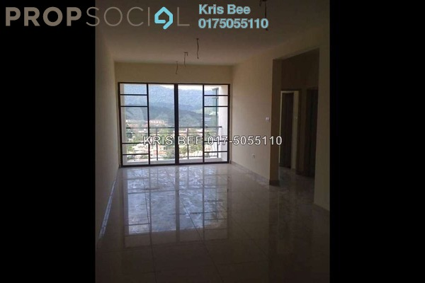 For Sale Condominium at One Damansara, Damansara Damai Leasehold Unfurnished 2R/2B 400k