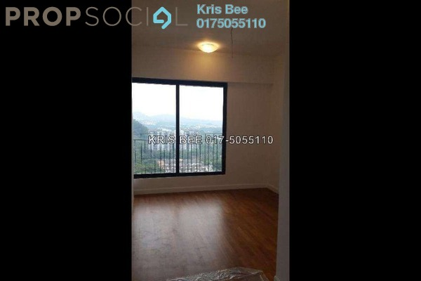 For Sale Condominium at Azelia Residence, Bandar Sri Damansara Freehold Unfurnished 1R/1B 550k