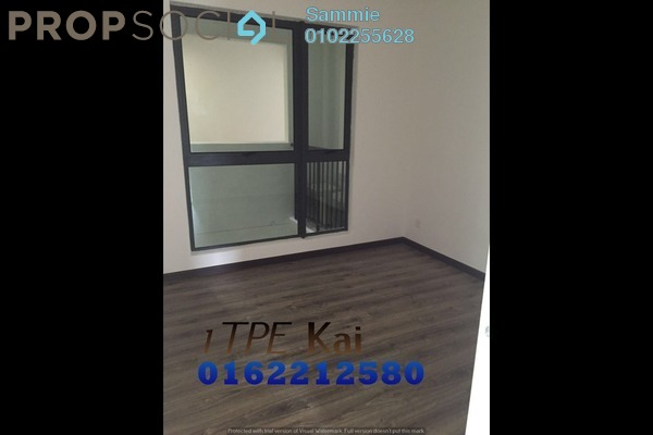 For Rent Condominium at Cristal Residence, Cyberjaya Freehold Semi Furnished 3R/2B 2.5k
