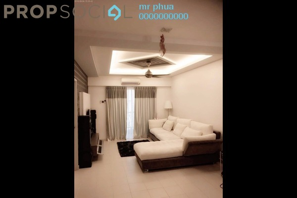For Rent Condominium at Cassia, Butterworth Freehold Unfurnished 3R/2B 1.2k