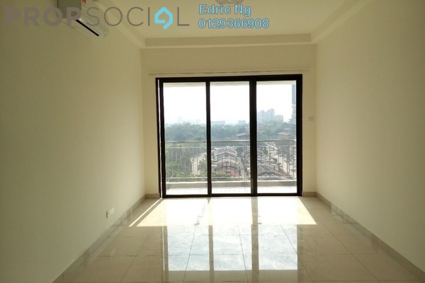 For Rent Condominium at Vila Vista, Cheras Leasehold Semi Furnished 3R/2B 3.1k