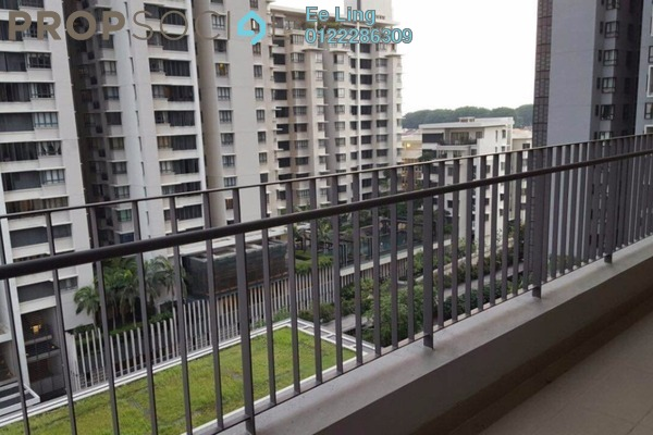 For Sale Condominium at Five Stones, Petaling Jaya Freehold Semi Furnished 3R/3B 1.65m