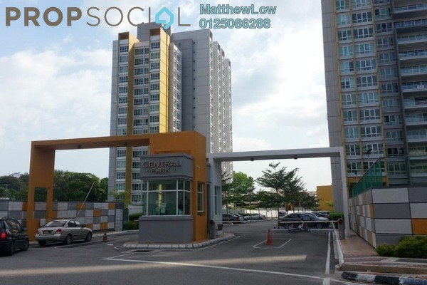 For Rent Condominium at Central Park, Green Lane Freehold Unfurnished 4R/4B 3.5千