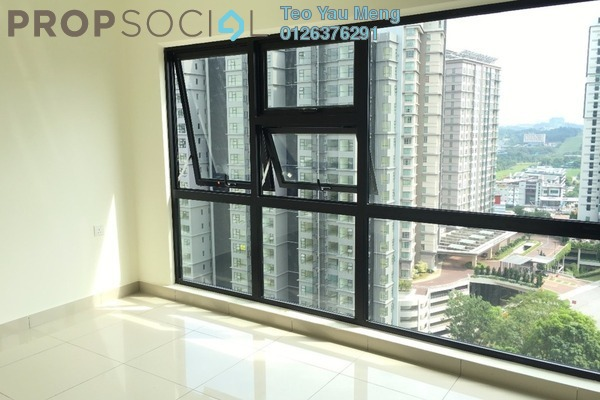 For Rent Condominium at Hyve, Cyberjaya Freehold Fully Furnished 2R/1B 1.85k