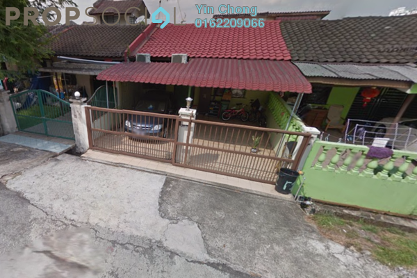 For Rent Terrace at Salak South Garden, Sungai Besi Freehold Fully Furnished 3R/2B 1.45k