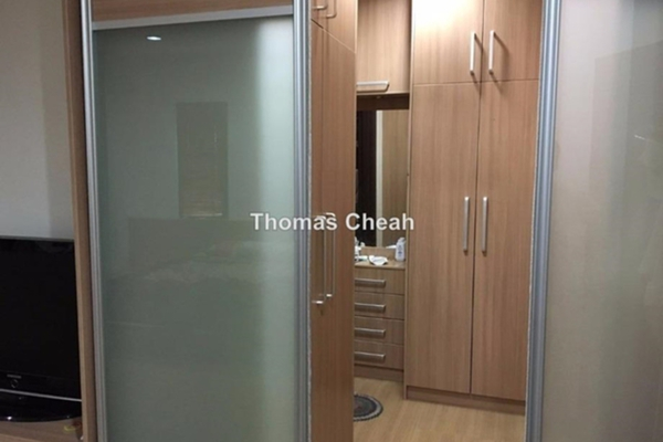For Sale Semi-Detached at Bali Residence, Cheras Leasehold Semi Furnished 7R/6B 1.77m