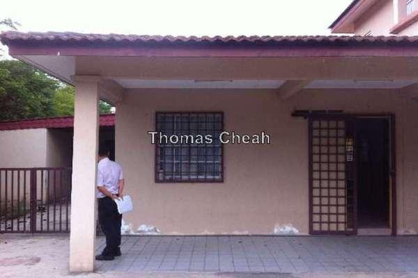 For Sale Link at Taman Desa Damai, Bangi Freehold Unfurnished 4R/4B 950k