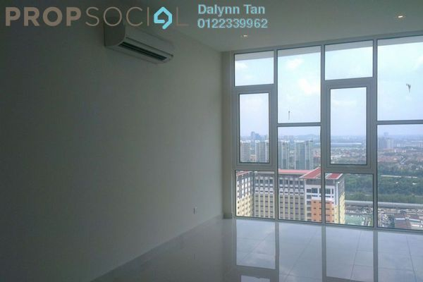 For Rent Condominium at Nadayu28, Bandar Sunway Leasehold Semi Furnished 2R/2B 3k