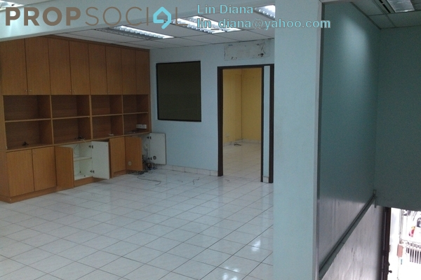 For Sale Shop at Salak South Garden, Sungai Besi Freehold Unfurnished 4R/4B 1.28m