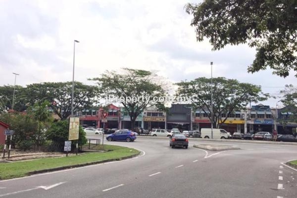 For Rent Shop at Pandan Indah, Pandan Indah Leasehold Unfurnished 1R/1B 2.8k