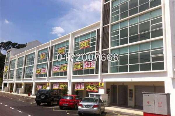 For Rent Shop at Equine Boulevard, Equine Park Leasehold Unfurnished 0R/1B 3.2k