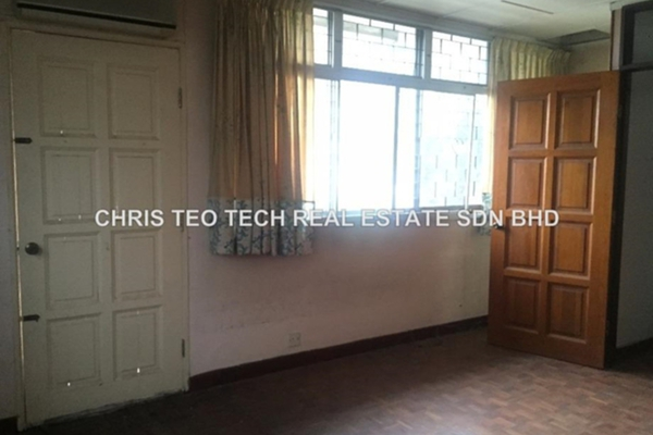For Sale Bungalow at Section 22, Petaling Jaya Leasehold Unfurnished 5R/5B 1.6m