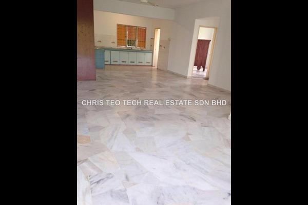 For Sale Condominium at Awana Puri, Cheras Leasehold Unfurnished 3R/2B 500k