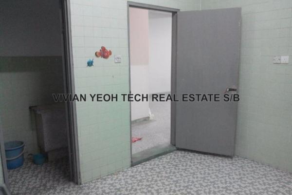 For Sale Terrace at Batu Belah, Klang Freehold Unfurnished 4R/3B 590k