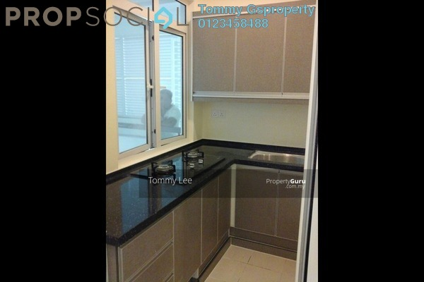 For Rent Condominium at Saville @ The Park, Pantai Freehold Fully Furnished 5R/3B 3.8k
