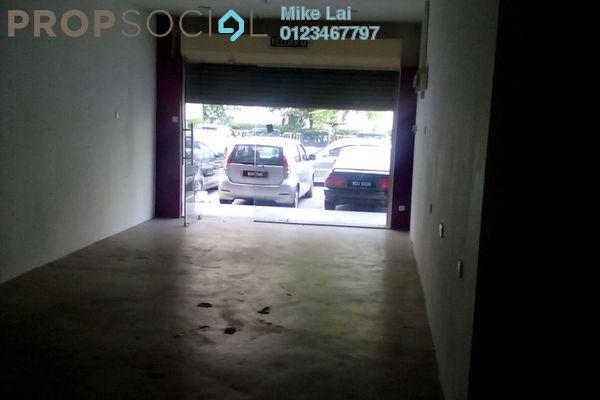 For Rent Shop at Taman Balakong Jaya, Balakong Leasehold Unfurnished 0R/2B 4k