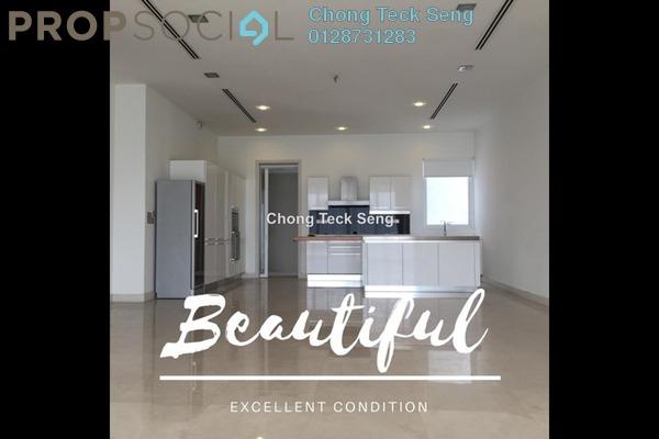 For Rent Condominium at Sunway Palazzio, Sri Hartamas Freehold Semi Furnished 4R/5B 8.5k