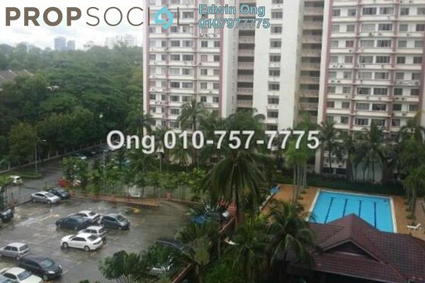 For Sale Apartment at Danau Impian, Taman Desa Leasehold  3R/2B 470k