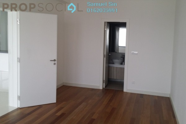 For Sale Condominium at Sixceylon, Bukit Ceylon Freehold Semi Furnished 3R/2B 1.56m