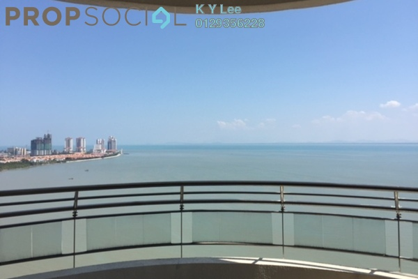 For Sale Condominium at Gurney Palace, Gurney Drive Freehold Fully Furnished 5R/5B 2.8m