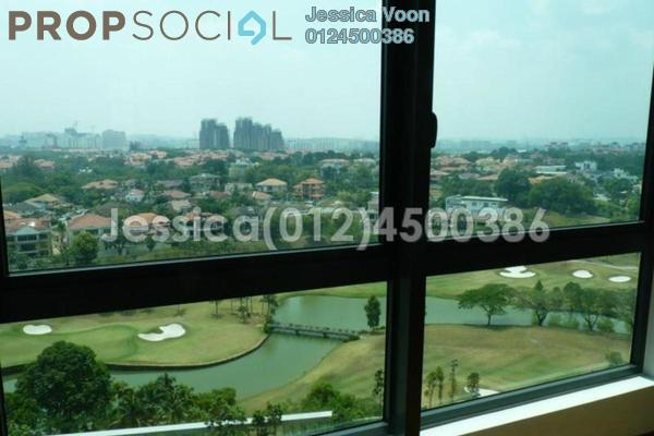 For Rent Condominium at Tropicana Grande, Tropicana Leasehold Fully Furnished 3R/5B 6.5k