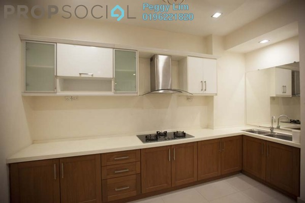 For Rent Condominium at Menara Duta 2, Dutamas Freehold Semi Furnished 3R/2B 1.8千