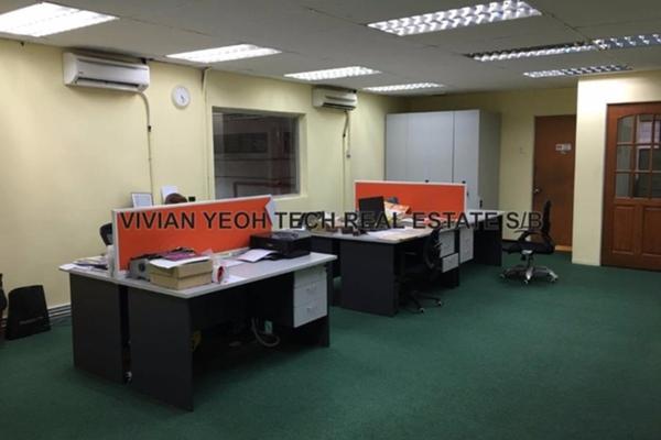 For Rent Factory at Taman Klang Utama, Klang Leasehold Unfurnished 0R/0B 9k
