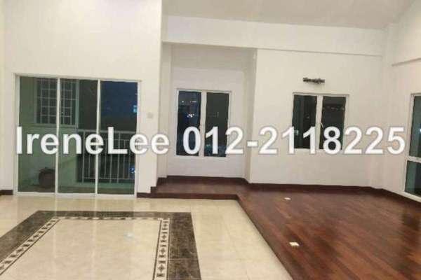 For Sale Townhouse at Taman Sungai Besi Indah, Seri Kembangan Leasehold Unfurnished 3R/2B 480k