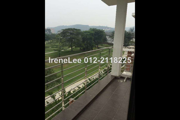 For Sale Bungalow at Hao Residence, Bandar Sungai Long Freehold Unfurnished 5R/6B 2.45m
