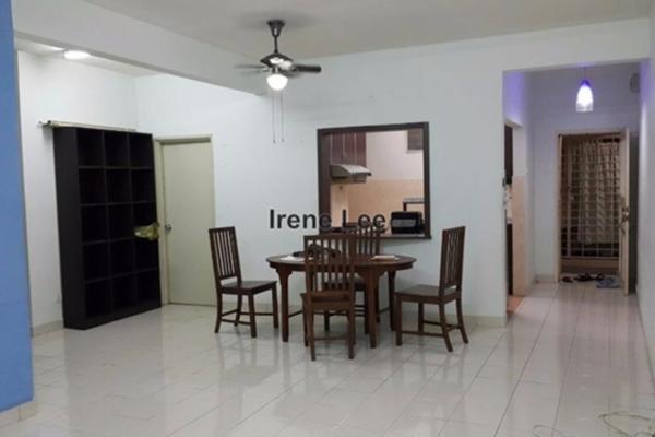 For Sale Terrace at Bukit Belimbing, Seri Kembangan Freehold Unfurnished 4R/2B 499k