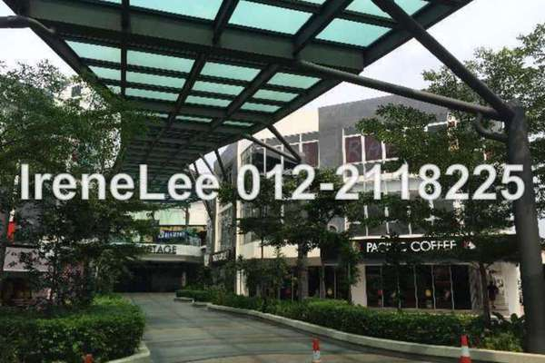 For Sale Office at C180, Cheras South Freehold Unfurnished 1R/2B 2.1m