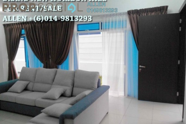 For Rent Semi-Detached at The Hills, Horizon Hills Freehold Fully Furnished 4R/4B 2.95k