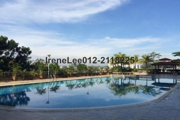 For Rent Condominium at Juta Mines, Seri Kembangan Leasehold Unfurnished 3R/2B 1.1k